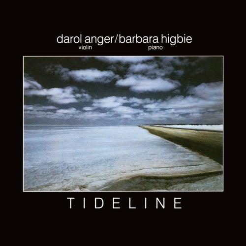 Tideline by Darol Anger