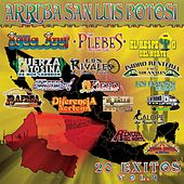 Arriba San Luis Potosi, Vol. 9 by Various Artists