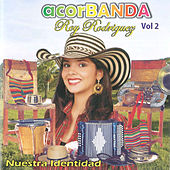 Acorbanda (Vol. 2) de Roy Rodriguez