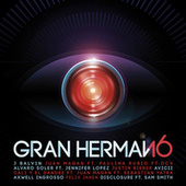Gran Hermano 16 de Various Artists