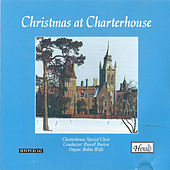 Christmas at Charterhouse by Robin Wells