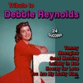 Tribute to Debbie Reynolds von Debbie Reynolds