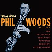 Young Woods by Phil Woods