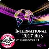 International Hits 2017 Vol. 4 (Album) by Gynmusic Studios