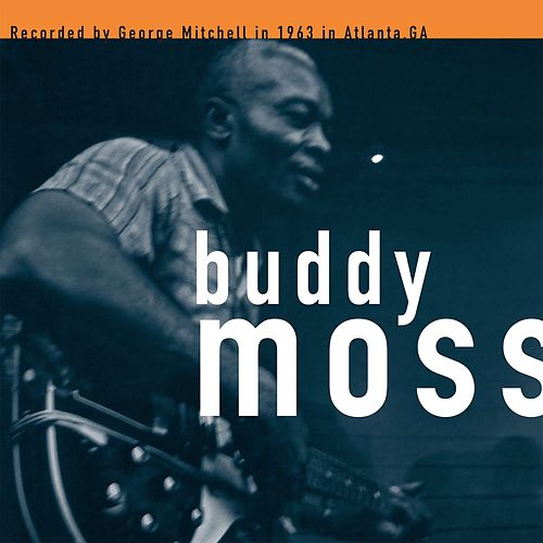 The George Mitchell Collection by Buddy Moss