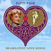 30 Greatest Love Songs von Various Artists