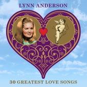 30 Greatest Love Songs by Lynn Anderson