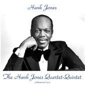The Hank Jones Quartet-Quintet (Remastered 2017) de Hank Jones