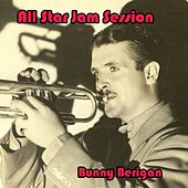 All Star Jam Session de Bunny Berigan