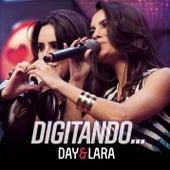 Digitando (Ao Vivo) de Day & Lara
