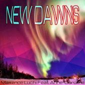 New Dawns de Maxence Luchi