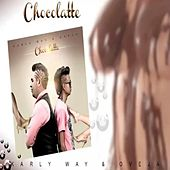 Chocolate de Karly Way