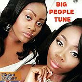 Digital English Presents: Big People Tune by Various Artists