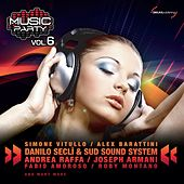 Music Party, Vol. 6 by Various Artists