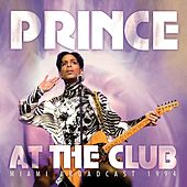 At the Club (Live) de Prince