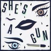 She's a Gun (Remixes) by Newtimers