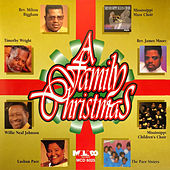 A Family Christmas de Various Artists