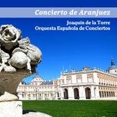 Concierto de Aranjuez by Joaquín de la Torre