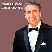 Golden Hits, Vol. II by Mantovani