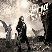 24 Angels by Erja Lyytinen