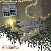 No Resolution by Tim Kasher
