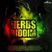 Herbs Riddim by Various Artists