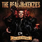 Due West by The Real McKenzies