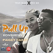 Pull Up - Single by Konshens