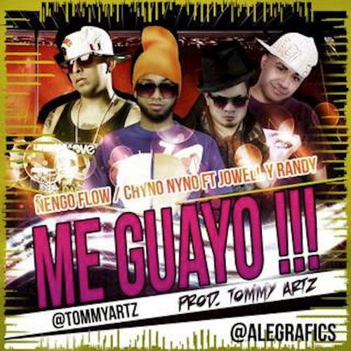 Me Guayo by Ñengo Flow