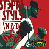 Totally Dubwise Presents: The Mad Russian by Various Artists