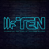 Toolroom Ten de Various Artists