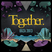 Together Ibiza 2013 de Various Artists