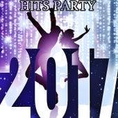 2017 Hits Party de Various Artists