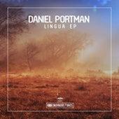 Lingua EP by Daniel Portman