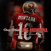 Joe Montana de Chevy Woods