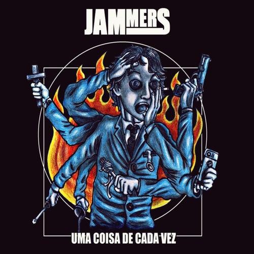 Uma Coisa de Cada Vez von The Jammers