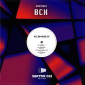 Heldamado EP de BcX