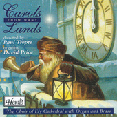 Carols from Many Lands by David Price
