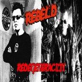 Redegeneracion de Rebel'd Punk