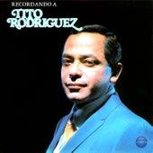 Recordando a Tito Rodriguez by Tito Rodriguez