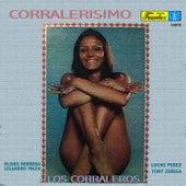 Corralerisimo by Los Corraleros De Majagual