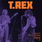 Taverne De L' Olympia, Paris  1971 by T. Rex
