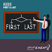First & Last von Rod G.