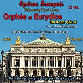 Rediscovering French Operas in 21 Volumes  - Vol. 9/21 : Orphée et Eurydice van Various Artists