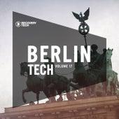 Berlin Tech, Vol. 17 by Various Artists