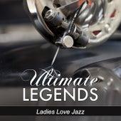 Ladies Love Jazz de Various Artists