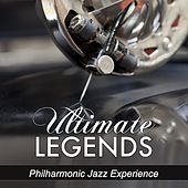Philharmonic Jazz Experience by Various Artists