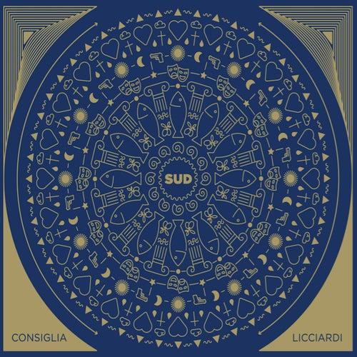 Sud by Consiglia Licciardi