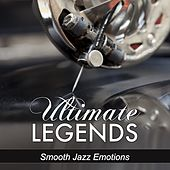 Smooth Jazz Emotions von Various Artists