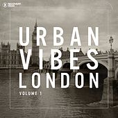 Urban Vibes London by Various Artists